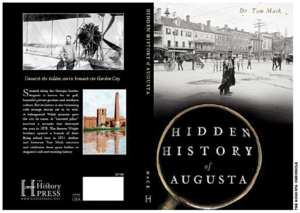 Hidden History of Augusta