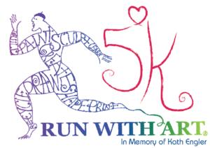 ST run with art