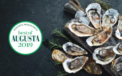Best of Augusta 2019