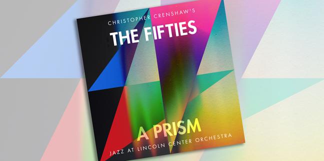 Christopher Crenshaw's Musical Journey