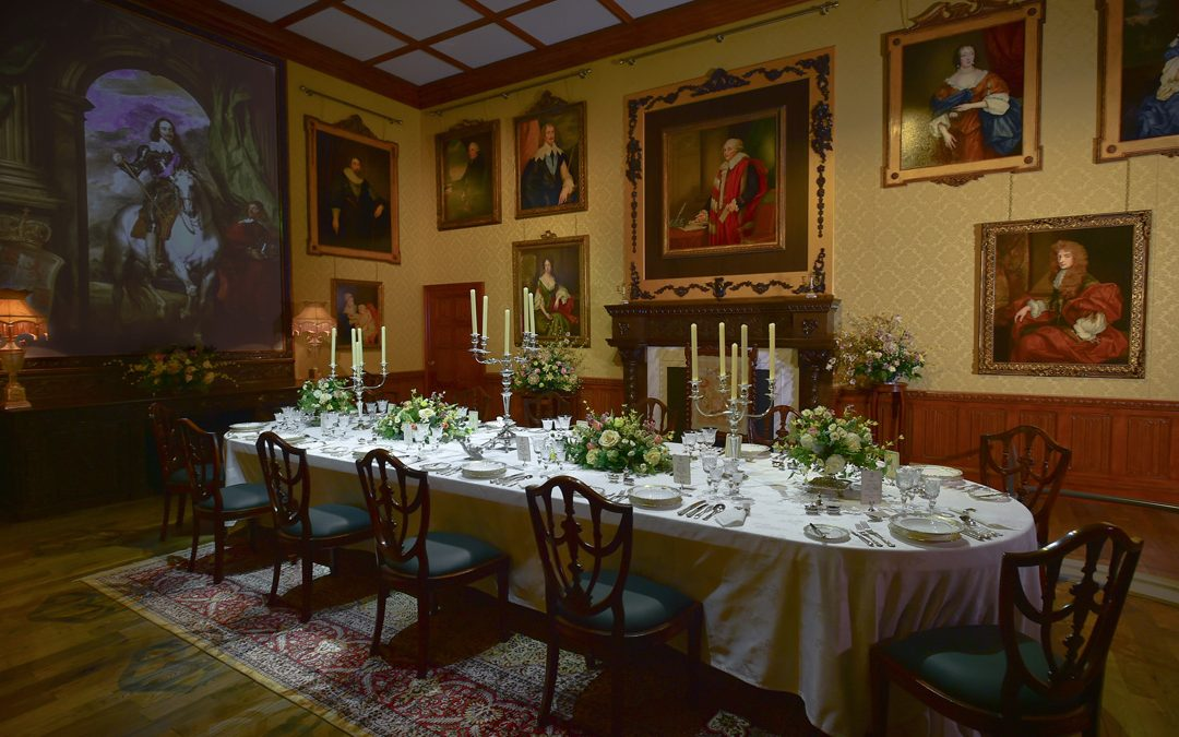"""Biltmore Reopens """"Downton Abbey: The Exhibition"""" for the Summer"""