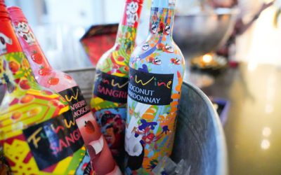 Summer Just Got More Entertaining with Fun Wine