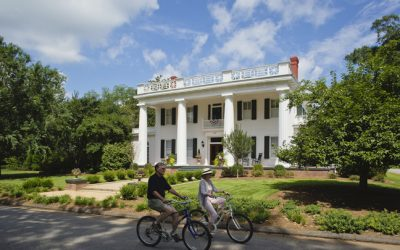 Day trip: Madison, Georgia Oozes Southern Charm