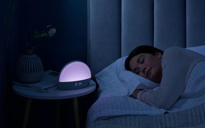 Five Ways to Get Quality Sleep This Summer