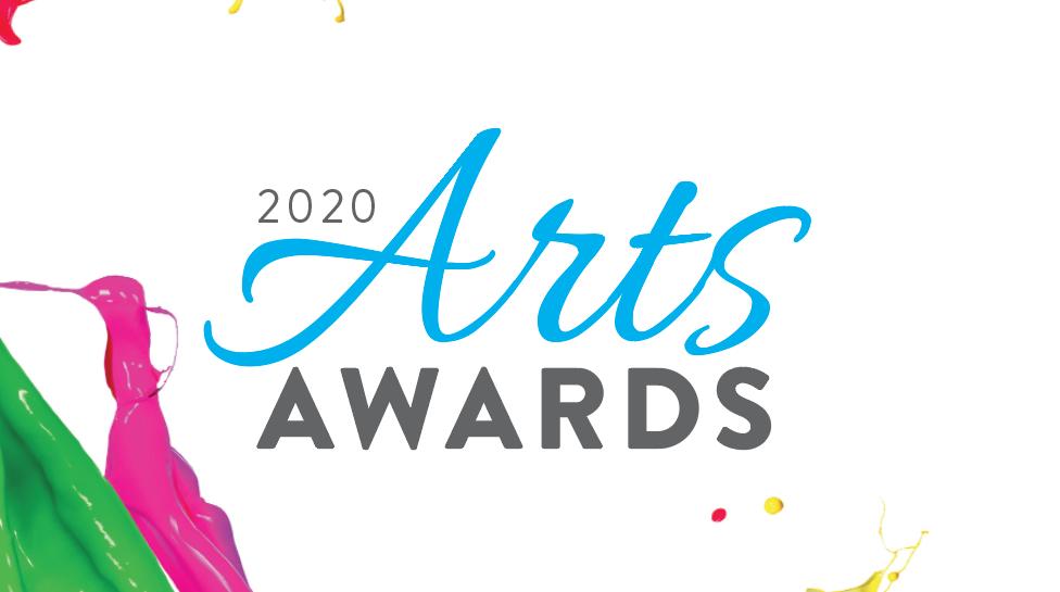 2020 Arts Awards