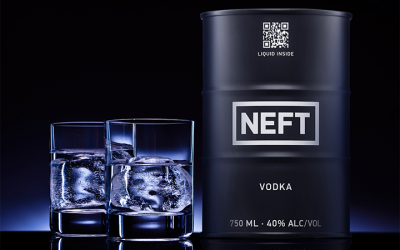 These Vodkas Were Made to Sip