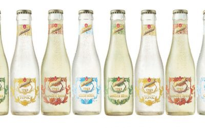 Says Cheers! To Labor Day with Schweppes' Fall Cocktails
