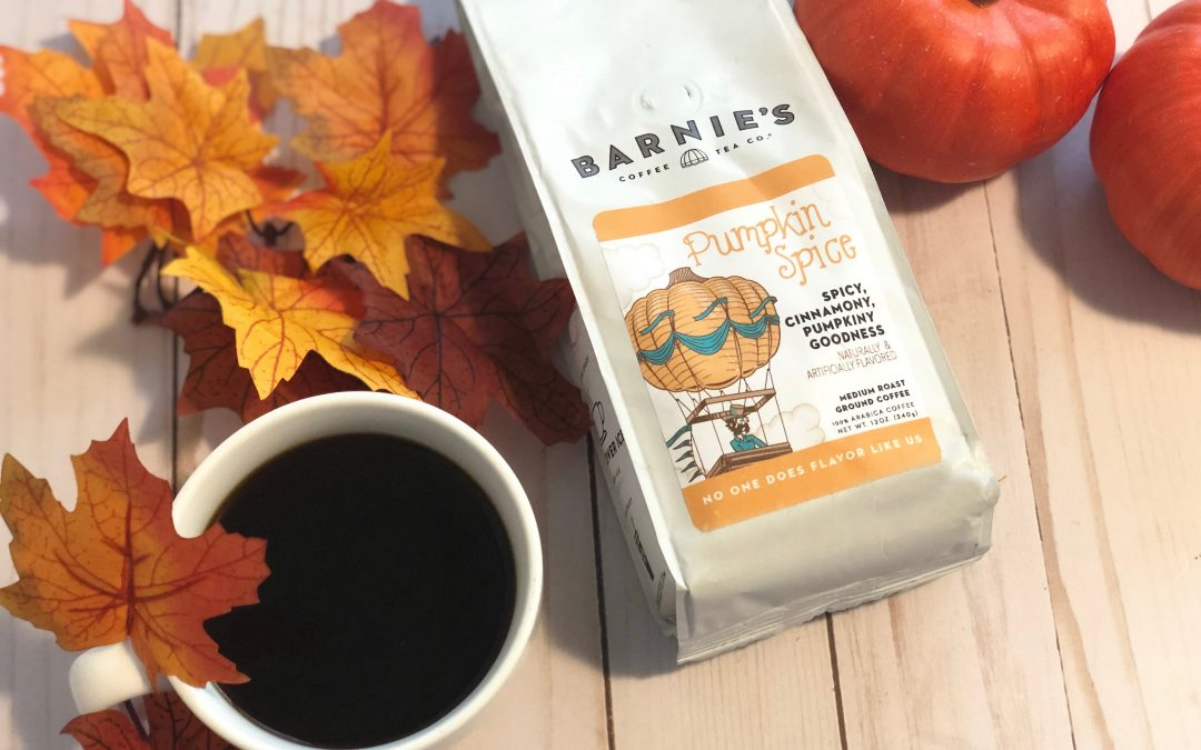 Fall 2020 Coffee Must-Haves