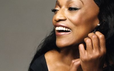 Jessye Norman to Be Lauded on September 15