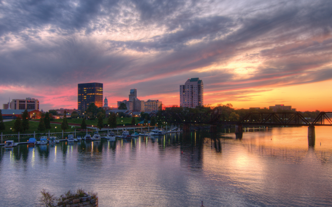 Augusta Named the Most Neighborly City in the U.S.
