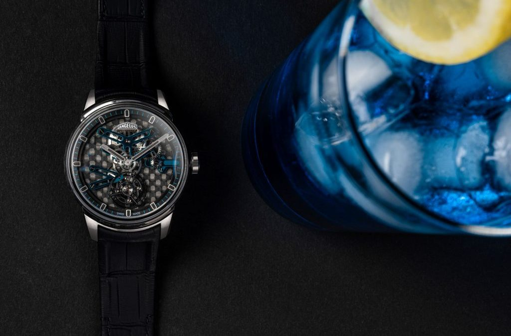 Do You Know All 7 of These Luxurious Watch Brands? You Should