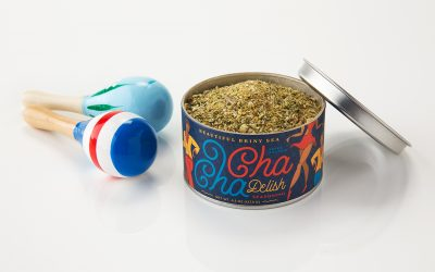 Spice Up Your Meals with Flavorful Salts from Beautiful Briny Sea