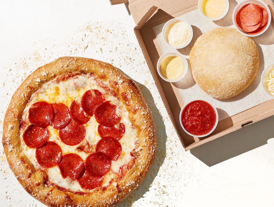 Mellow Mushroom Has the Valentine's Kit For What Ails You