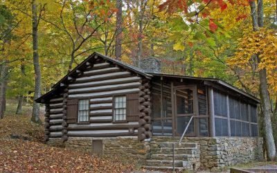 Head to Blairsville, Georgia, For a Socially-Distanced Mountain Getaway