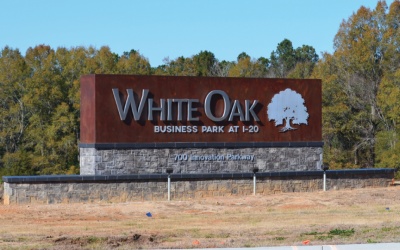 Go West – Business is Booming in Appling