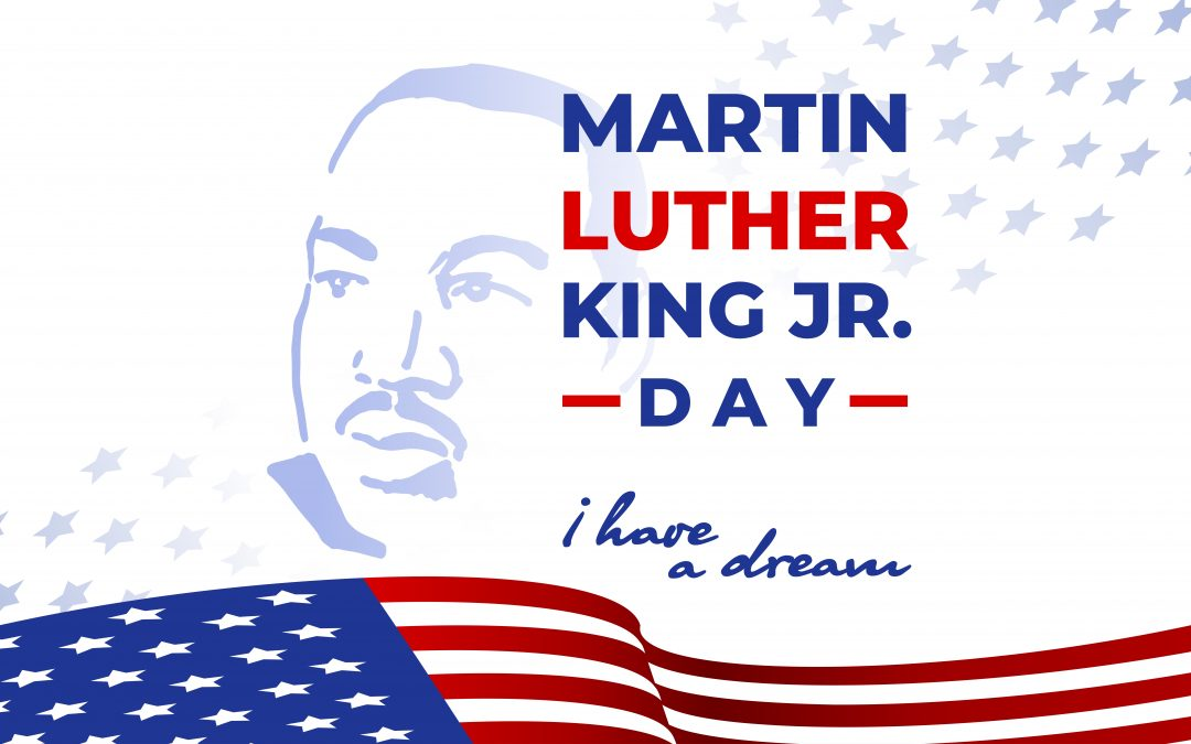 Virtual Martin Luther Day, Jr. Events to Engage and Inspire You