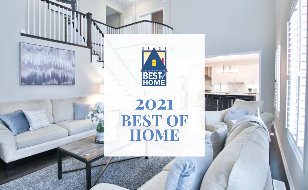 2021 Best of Home