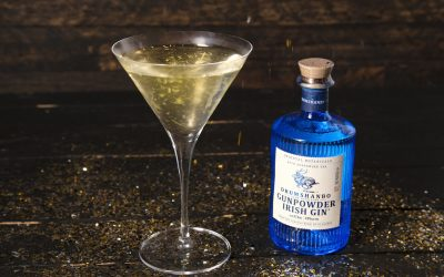 10 Great Cocktail Recipes for National Martini Day