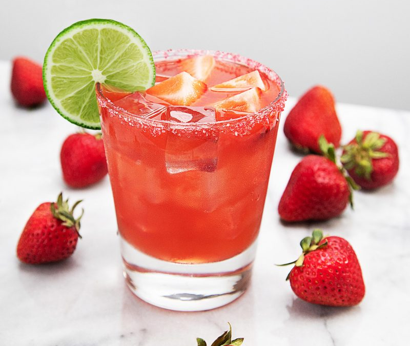 Four Great Cocktails for the 4th of July