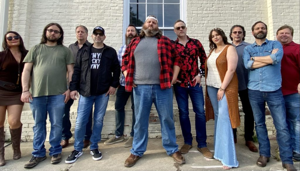 SWEET HOME AUGUSTA: SOUTHERN ROCK MUSIC RETURNS TO THE MILLER WITH GOIN' SOUTH BAND