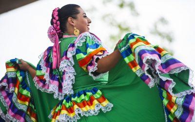 Augusta's Arts in the Heart Festival Returns for 2021