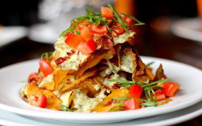 Get Your Feast on at Cobb Foodie Week