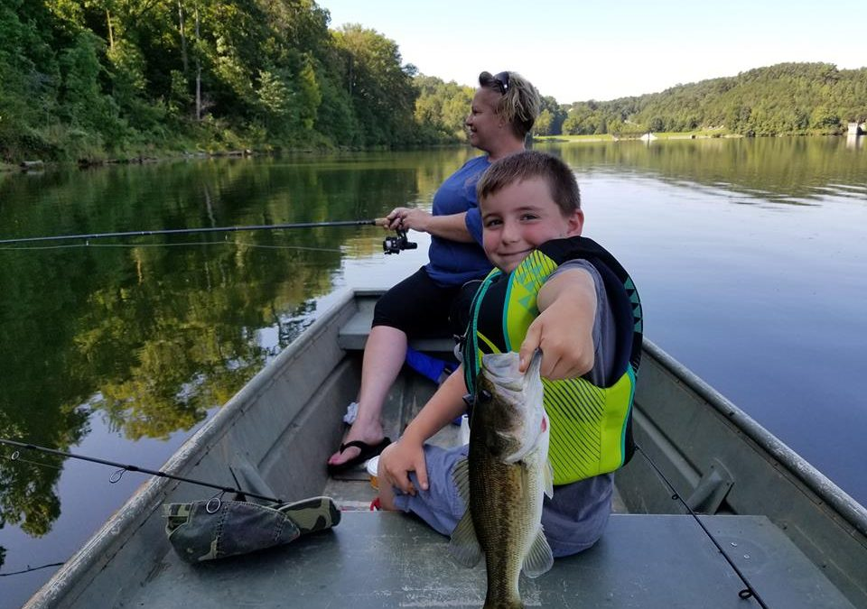 Get Out and Enjoy Nature on National Hunting & Fishing Day