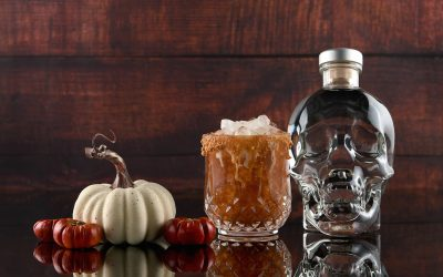 11 Great Vodka Cocktails That Are Perfect for Fall